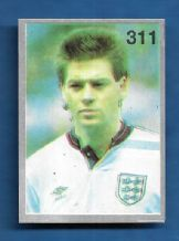 England Chris Waddle 311
